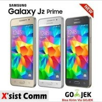 NEW HP Samsung Galaxy J2 Prime
