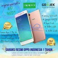 HP OPPO A37 / NEO 9 / NE09 NEW 4G LTE GARANSI RESMI OPPO INDONESIA 1TH