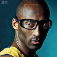 kacamata minus olahraga futsal, basket   panlees original