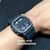 JAM TANGAN G-SHOCK DW-5600 DW5600 CASIO GSHOCK PREMIUM TAHAN AIR !!
