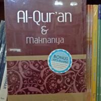 Al-Quran Dan Maknanya - Quraish Shihab - Plus Bonus CD