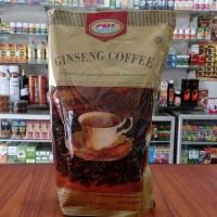 Minuman Serbuk Kopi Instan GINSENG COFFEE CNI 20 SACHET