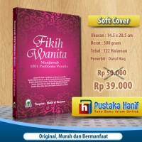 Buku Fikih Wanita - Menjawab 1001 Masalah Wanita