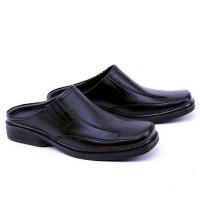 harga Sepatu Sandal Casual/bustong Pria Kulit [azz 604] Ayotaya Tokopedia.com