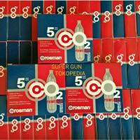 CO2 CROSMAN ORIGINAL USA ~bkn co2 gamo rcf beeman guarder pointblank