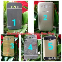 Case Motomo Samsung Galaxy Grand (neo,neo Plus,duos,lite)