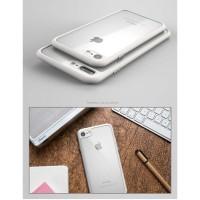 Jual Ultra Hybrid Case Iphone 7+/7 Plus Softcase Bening Casing Fuze Premium Murah