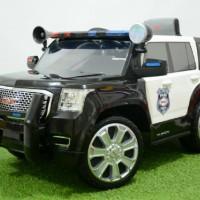 Sweetmomshop Mobil Aki Police GMC