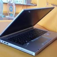Laptop Hp EliteBook 8460p Intel Core i5 SandyBridg Ram 4gb