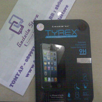 z HARGA TERBAIK TYREX Tempered Glass for Samsung Galaxy Note 2 N7100 |