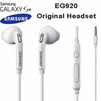 z BEST PRICE Handsfree Headset Samsung Galaxy S6 ORI Note5 Original 10