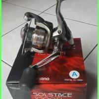 Shimano Solstace 1000Fi