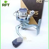 Reel Spinning Tica Cetus Lf 500 2Bb