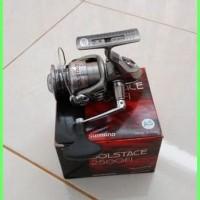 Shimano Solstace 2500Fi New!!