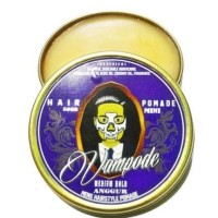 Jual Pomade VAMPODE Mini Anggur Lokal (Minyak Rambut Beeswax Original) Murah