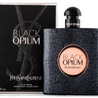 PARFUM BLACK OPIUM YSL 100ML FOR WOMEN