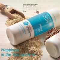 Happy Skin hydrating body lotion normal dry Oriflame Hand Pelembab Ori