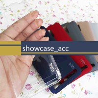 Hard Case Lenovo A6600 / A6600 Plus hardcase Gea Soft cover slim