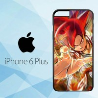 Casing Hardcase HP iPhone 6 Plus Dragon Ball Z X4277