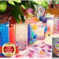 Jual Colorful Hydrogel Plant Nutrition - Hidrogel Interior Design Murah