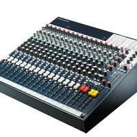 mixer soundcraft fx16ii / soundcraft fx 16 ii