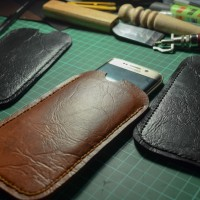 Leather Case Wallet Pouch Grosir For Iphone 5 5s 5c 6 6s 7
