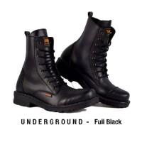 Jual sepatu boot pria nike/adidas/converse/humm3r/boots/delta/kickers Murah