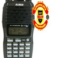 HT ALINCO DJ-175 VHF