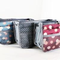 Jual (Motif)  Korea Dual Bag - Tas Organizer / Bag in bag / Tas - organizer Murah