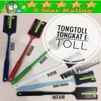 Tongkat eToll / Tongkat E-Toll Untuk Memudahkan Bertransaksi Pintu Tol
