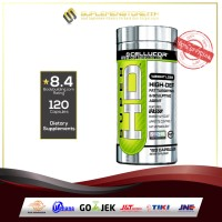 Cellucor SuperHD Super HD 120 capsul / 120 Caps Fat Burner 120caps