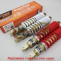 harga Shock Shockbreaker Daytona Super Cozy 335mm Yamaha Nmax Tokopedia.com