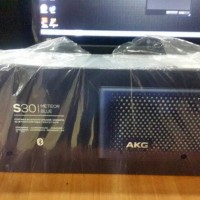 AKG S30 Portable Speaker Bluetooth by Harman Kardon and Samsung