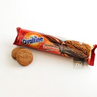 Jual Ovaltine Chocolate Malt Cookies 130g Murah