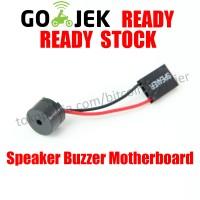 Speaker Buzzer Motherboard