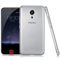 Ultra Thin TPU Case for Meizu