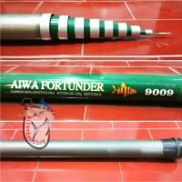 harga Joran Tegek Aiwa Fortunder 9009 Tokopedia.com