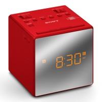 SONY ICF-C1T CLOCK RADIO WITH DUAL ALARM
