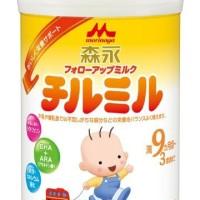 Jual [New] MORINAGA Ayumi  / Chirumiru Baby Milk ( 9 Months+ ) - Made In Murah
