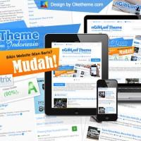 nGiklan Theme Original Untuk Website Iklan Baris