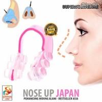 Pemancung hidung NOSE UP Original - Cara mudah memancungkan hidung