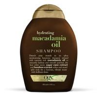 ORGANIX Shampoo - Hydrating Macadamia Oil (385 ML) Orig Murah