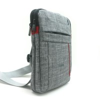 Jual Tas Selempang / Shoulder Bag IKAE Simple dan Elegan, Kanvas Premium Murah