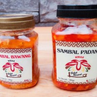 SAMBAL BAWANG KHAS GUBUK REMPAH - TANPA PENGAWET