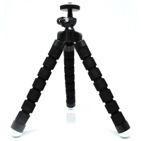 Spider Flexible Tripod Mini Monopod Kamera Camera DSLR HP Vlog Gorilla