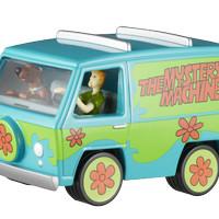 hot wheels scooby doo mystery machine elite one