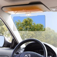 Car Asesoris Dijual See clear visor mobil universal Safe drive Glare