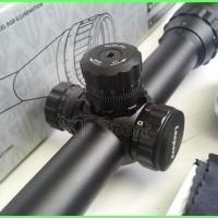 Riflescope Leapers Utg 4-16X40 Ao Parallax Mil-Dot + Extender