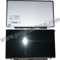LCD LED 14.0 Slim Laptop Asus X401U X401A X401. 14 Inch slim 40 Pin