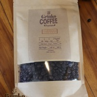 Kopi Bali Grinko-Tabanan 450gr 70rb whole bean, coarse, medium, fine